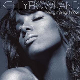 Kelly Rowland - Feelin Me Right Now Lyrics