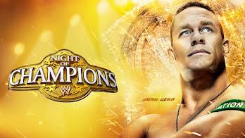 Próximo PPV WWE