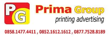 PRIMA GROUP PRINTING JAKARTA