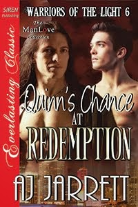 Quinn's Chance At Redemption