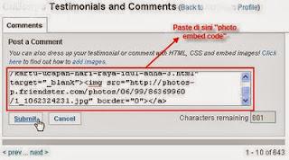 Mengenang Hal-hal Favorit di Friendster Pada Masa Keemasannya