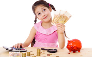 ajarkan anak menabung