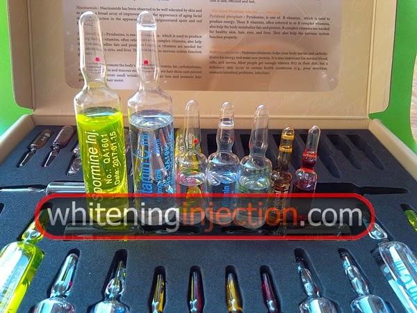 Tyrese Blanc Fascinating Whitening Infuse, Tyrese Blanc Review, Tyrese Blanc Murah