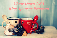 Join The Blog Sponsor Program