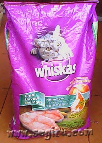 Makanan Kucing Balaraja Tangerang Banten Segitu Petshop