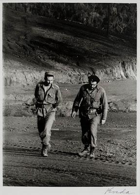 Ché y Raul (1961) by Korda