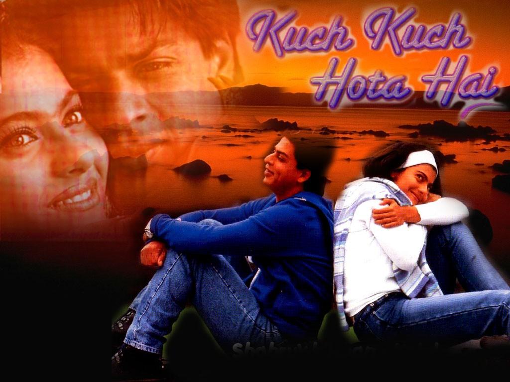 Kuch Kuch Hota Hai - Kuch Kuch Hota Hai ( ) Movie Mp3 ...