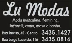 LU MODAS