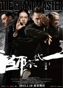 Free Download Movie The Grandmaster (2013)