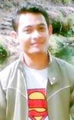 Ketua Divisi BKC DOJO UNWIR