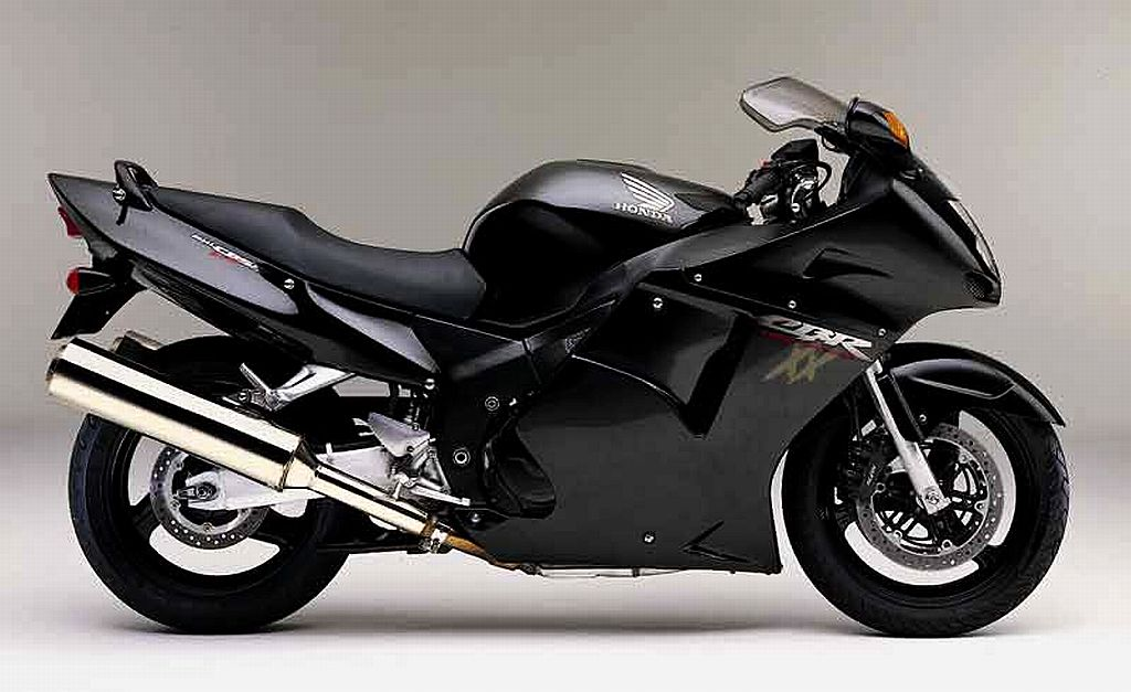 The Honda CBR1100XX Is Super Blackbird Heavy Bike Manufactured By Well Known Company Motorcycle In 1996 To 2007 Where Motor A