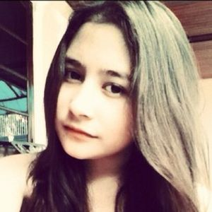 Foto Prilly