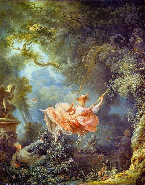 Jean-Honoré Fragonard randommusings.filminspector.com