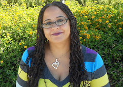 Author Nyrae Dawn