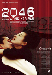 2046 (Hongkong Movie - 2004)