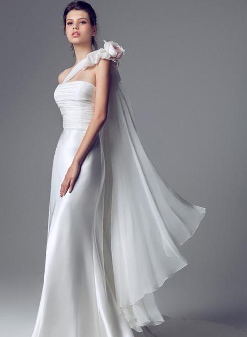 Jill Stuart 2013 S/S Bridal Collection Lookbook | angelbridaldresses
