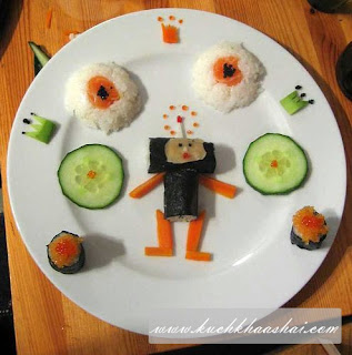Shushi Art