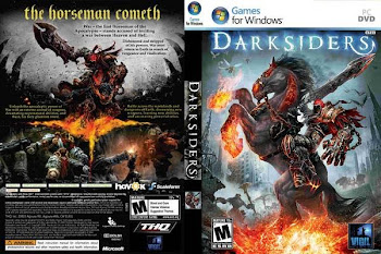 Darksiders (3dvd) RPG