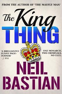 It's Always Ruetten: The King Thing by Neil Bastian