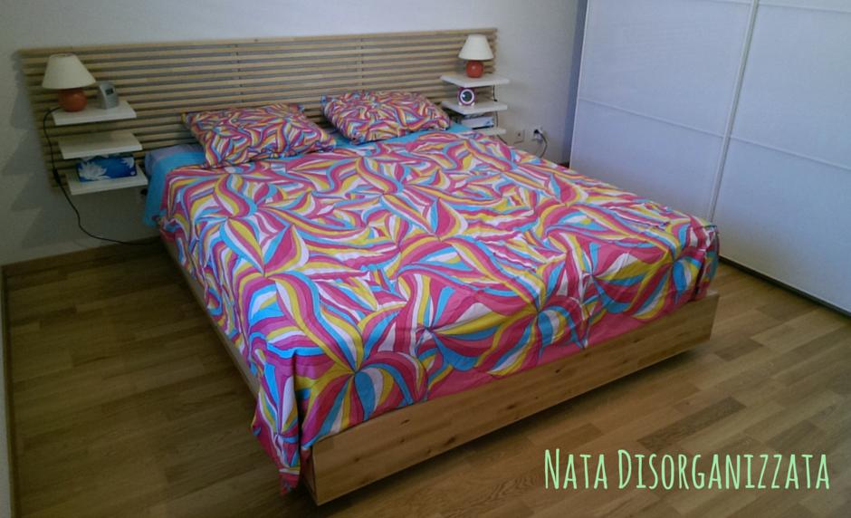 decorare la camera da letto