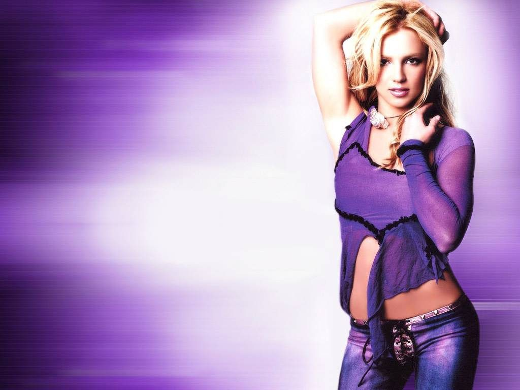 Britney Spears High Resolution