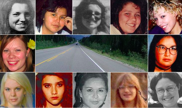 The Mystery Behind The Highway Of Tears