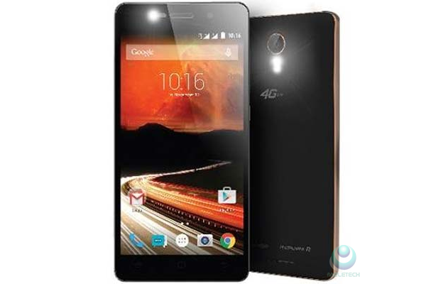 Spesification and price Smartfreen Andromax R