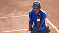TENIS-Serena Williams no dio opciones en Bastad y Meusburguer se estrenó en Bad Gastein