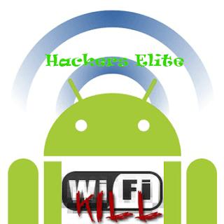 Cara Terbaru Mengetahui Password WiFi dengan menggunakan Hp Android
