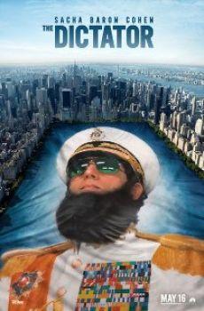 Kẻ Độc Tài – The Dictator – 2012