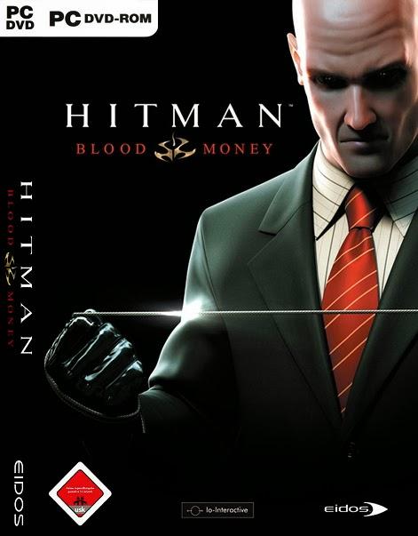 Hitman 4 Blood Money PC Game