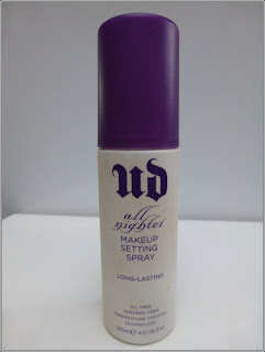 Urban Decay Setting Spray