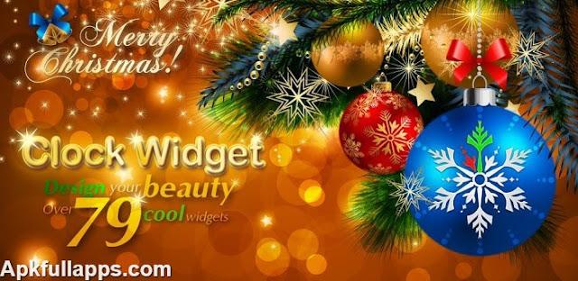 Beautiful Clock Widget Pro v1.7