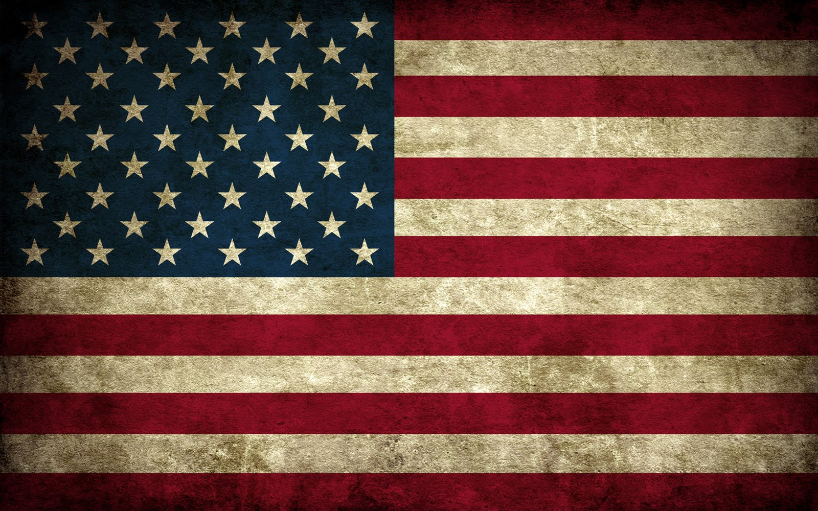 Cool Us Flag