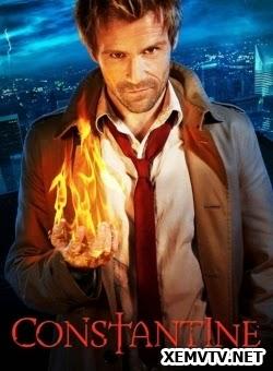 Người Đến Từ Địa Ngục Phần 1 - Constantine Season 1