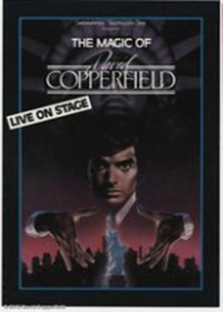 The Magic of David Copperfield (1978)