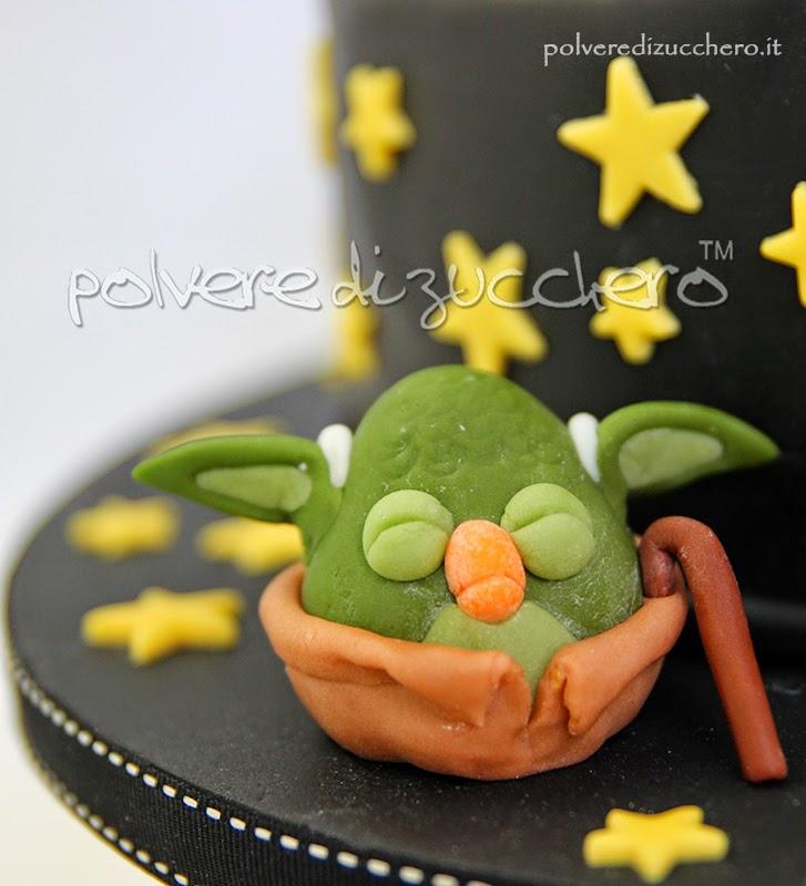 hungry birds star wars pasta di zucchero torte vendita milano como varese lugano polvere di zucchero