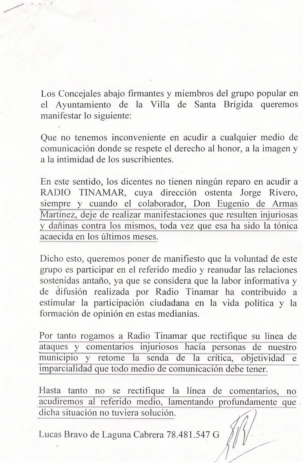 NOS QUIEREN CALLAR, PERO NO LO CONSEGUIRAN !!!   CANARIAS GRITA