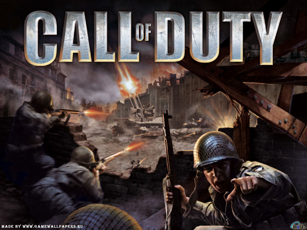 Download Call of Duty 1 Free Download PC Game Full Version ...