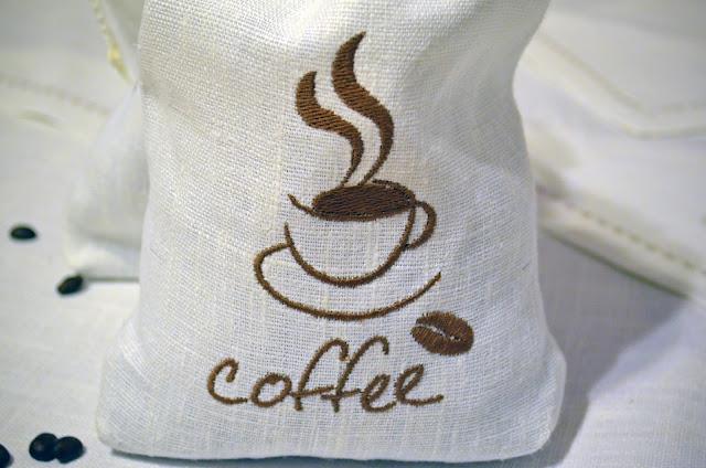 Мешочки для кофе и чая