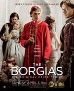 Những Tội Ác Của Gia Đình Borgias Phần 1 - The Borgias Season 1