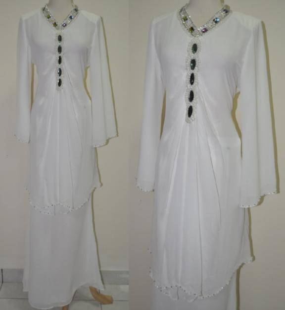 Gambar Fesyen Baju Kurung | newhairstylesformen2014.com