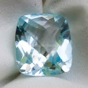 Batu Permata Black BlueTopaz - SP933