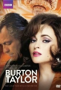 Burton e Taylor – Dublado (2013)