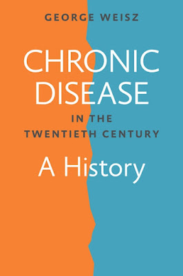 Chronic Disease in the Twentieth Century: A History - Free Ebook Download