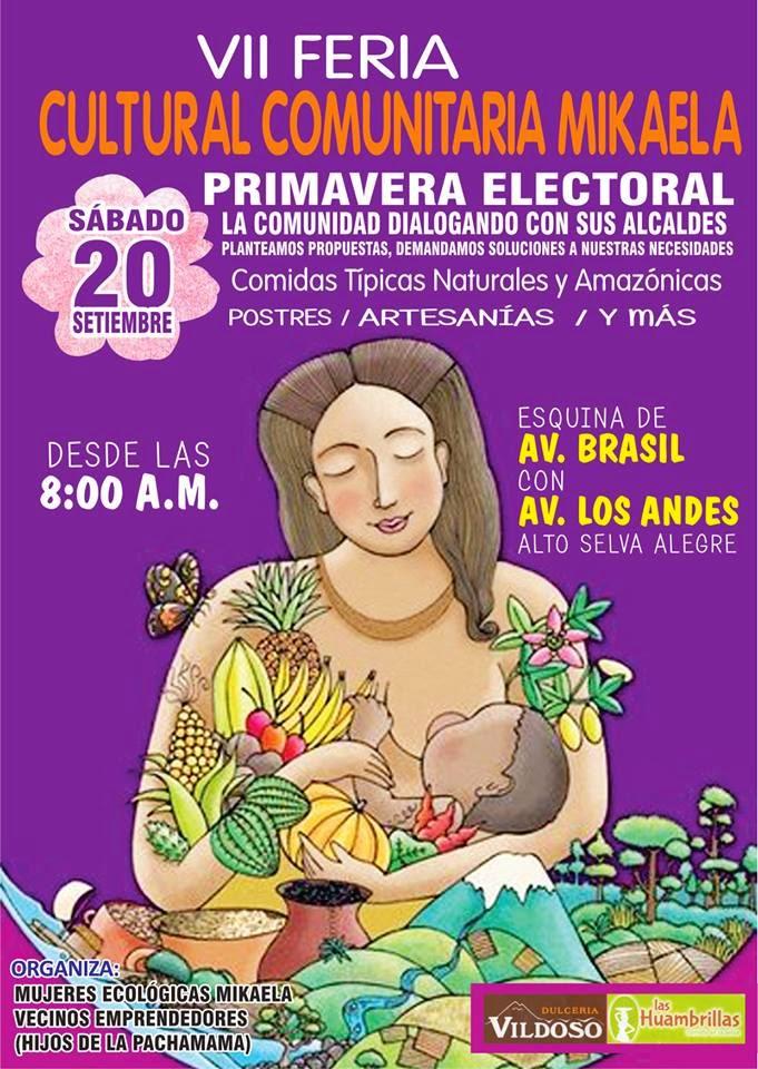 Primavera Electoral