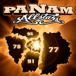 VA - Panam Allstars (2006) WAV