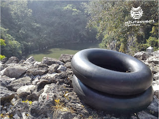 kolam alam limbong, wisata tana toraja