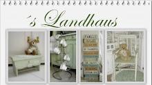 Landhaus Blog
