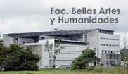 FACULTAD DE BELLAS ARTES Y HUMANIDADES